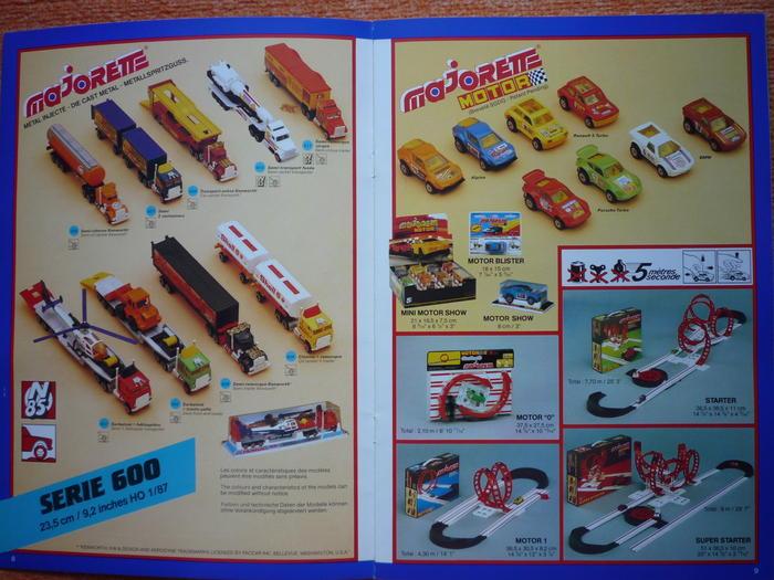 1985 DIN-A-4 Catalogue 5138404