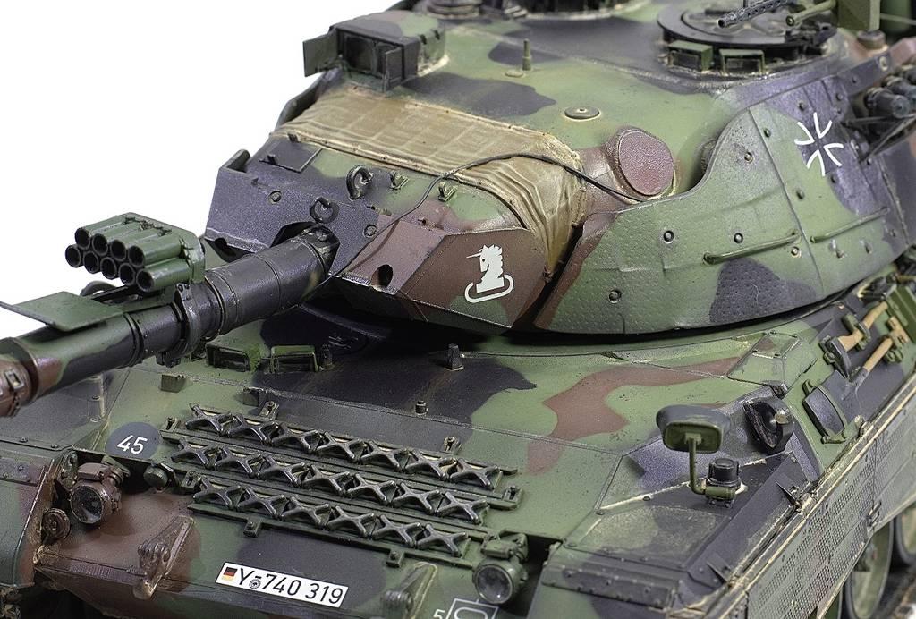 Leopard 1A5 Meng 1/35 00oRG