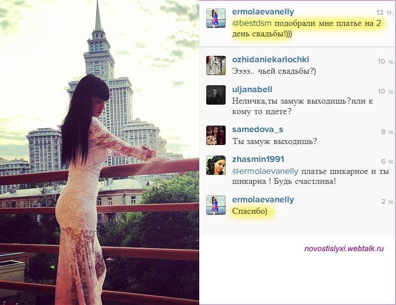 Нелли Ермолаева. ANMOi