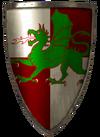 Герцогство Гордланд P0467