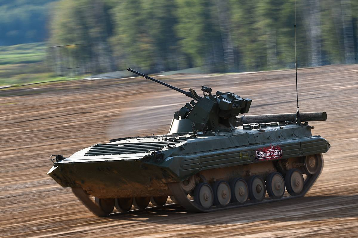BMP-1 & BMP-2 in Russian Army - Page 7 A1w7J