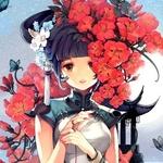 Аниме аватары - Страница 7 BWbiK