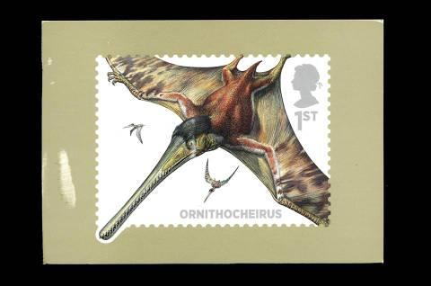 Paleophilatelie: Paläontologie und Philatelie  - Seite 2 WO9ey