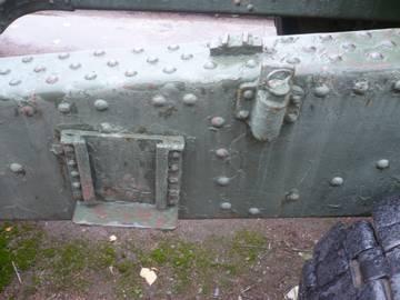 203-мм гаубица образца 1931 года Б-4  (Артиллерийский музей С.Петербург 2013) YHxaB