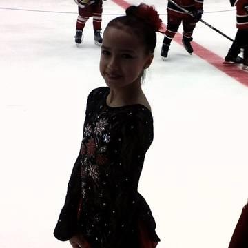 Алина Ильназовна Загитова-2 | Олимпийская чемпионка ZGb7o