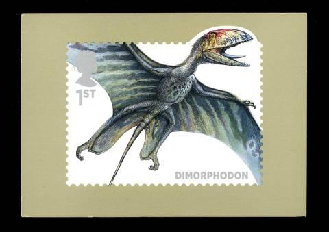 Paleophilatelie: Paläontologie und Philatelie  - Seite 2 BYLBi