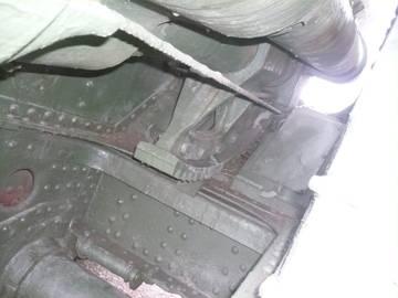 203-мм гаубица образца 1931 года Б-4  (Артиллерийский музей С.Петербург 2013) YHfe2