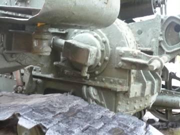 203-мм гаубица образца 1931 года Б-4  (Артиллерийский музей С.Петербург 2013) ZvUkY