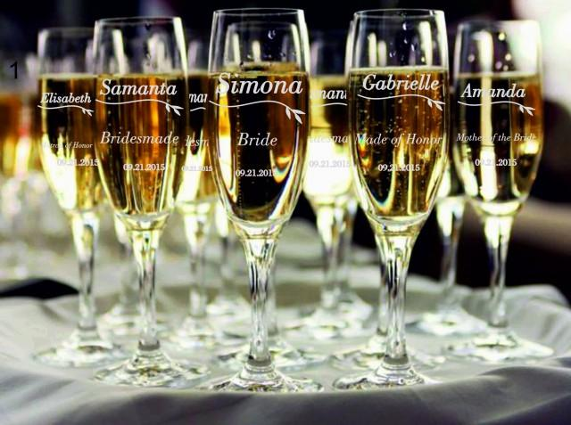 Маленький столик за углом - Том VI - Страница 2 7-personalized-bridesmaid-champagne-glasses-bridesmaids-wedding-gifts-custom-engraved-champagne-flute-toasting-glasses-bridal-party-gift