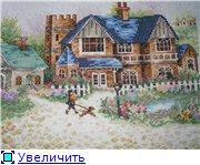 Процесс Зеленая деревенька от Olyunya - Страница 2 Dce34ab7b395t