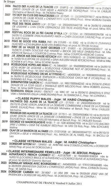 ЧЕМПИОНАТ МИРА И ЧЕМПИОНАТ ФРАНЦИИ 2011 - Страница 2 8c902cf9abd2