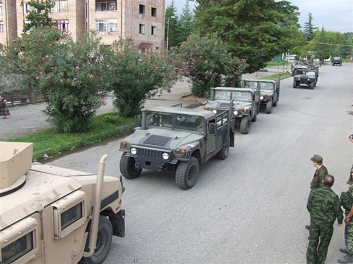 2008 South Ossetia War: Photos and Videos 792c081d0b4b