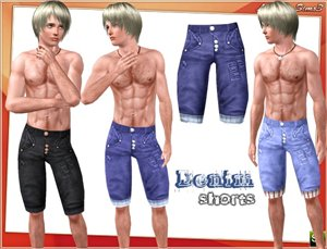Повседневная одежда (брюки, шорты) - Страница 2 57b5c068ab2b