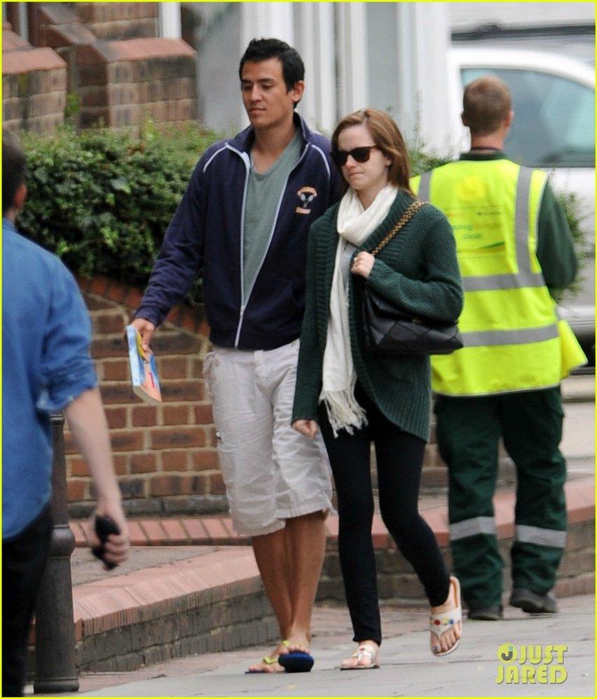 Emma Watson/ Эмма Уотсон - Страница 2 E5e5f0fa178d