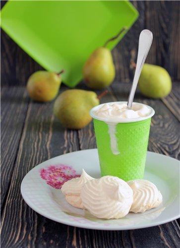 Мороженое, семифредо, фруктовый лед,щербет - Страница 3 58ec556c1a8e