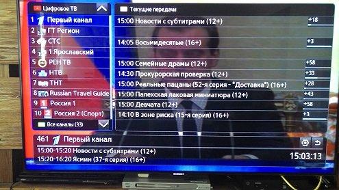 Виджет Комфортное ТВ E62c9aa054af
