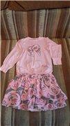 вещи на девочку 5-7 лет Efb578da9e3ft