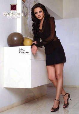 Сильвия Наварро/Silvia Navarro 5095911c5ee3