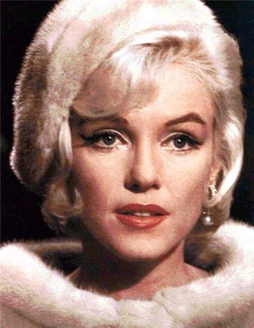 Мерилин Монро/Marilyn Monroe 7f1b52330857