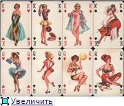 Интересные игральные карты 2907557cbaddt