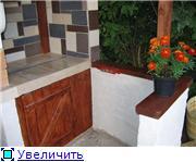 Идеи для сада. Садовый интерьер. 2f738250f389t
