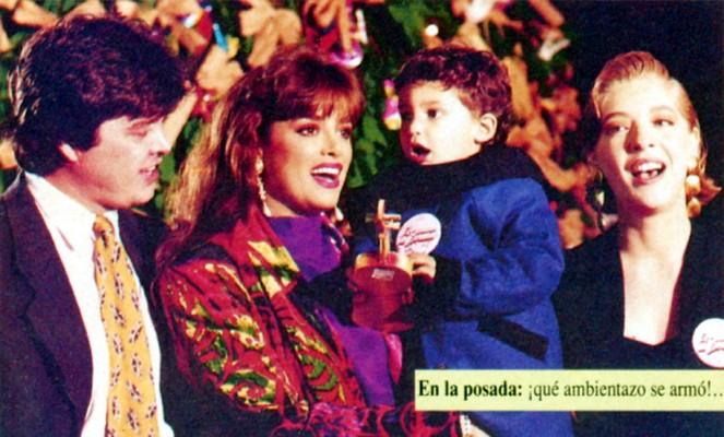 Лусия Мендес/Lucia Mendez 4 - Страница 16 86bfedc2c7f9