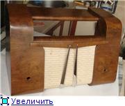 """1937-38 год. Радиоприемник  """"VEFSUPER MD/38"""". (VEF). 12ebf977ad75t"""
