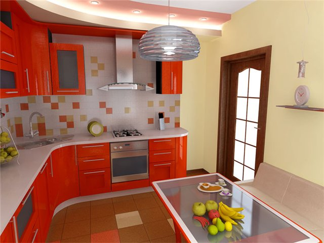 Кухня мечты 38ed0a43add5