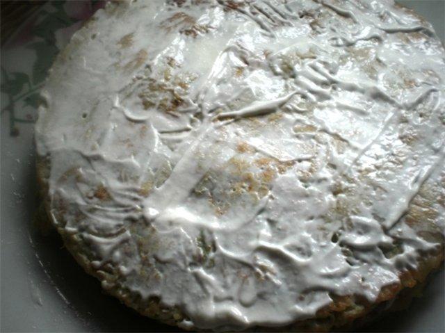 Торт из кабачков с фаршем  7ac12675d5d8