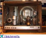 "1936-37 год. Радиоприемник ""VEFAR 2MD/36"". (VEF). Eaade0b96120t"