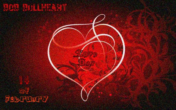 "Bob BullHeart with music set ""Love Day"" Bfb5523cfdf7"
