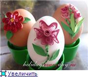 Идеи Декора яиц к Пасхе 0ea7ff11cb06t