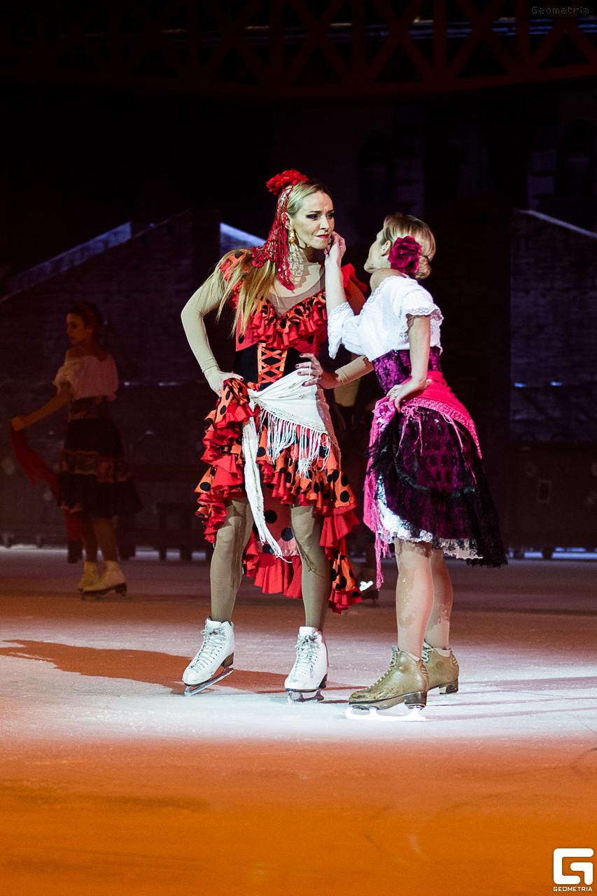 """Carmen on ice"". Краснодар, далее, везде (турне 2016-2017) - Страница 3 C2dd577e391c"