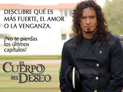Вторая жизнь / El Cuerpo del Deseo 59e387cabb93