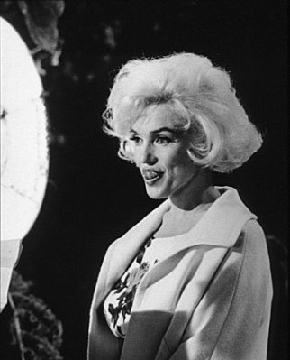 Мерилин Монро/Marilyn Monroe 3b068f733bd8