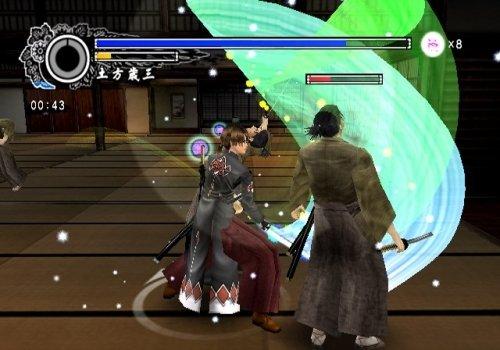 PS2 -Code of the Samurai B270e173b06b