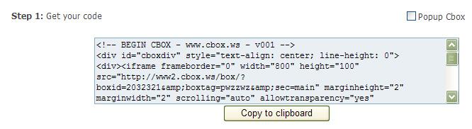 Инструкция по установке чата Cbox 4d5c5fa1ad30