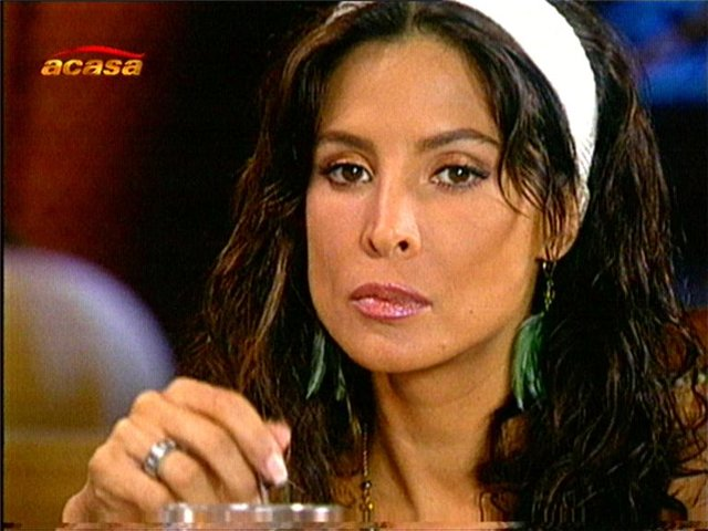 Лорена Рохас/Lorena Rojas - Страница 4 654fab6f24d8