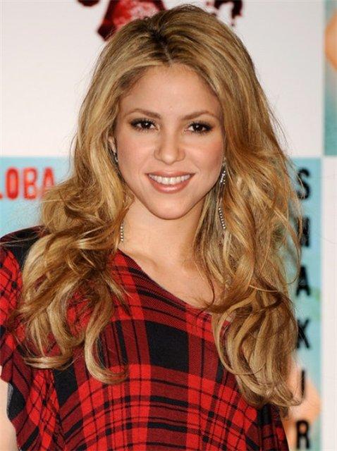 Shakira/Шакира 346cc3de387f