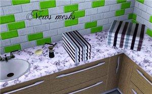 Декоративные объекты для ванных комнат 665479012fde
