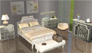 Спальни, кровати (антиквариат, винтаж) - Страница 5 694293a3403a