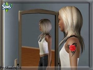 Татуировки - Страница 4 8acc3206c385