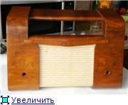 """1937-38 год. Радиоприемник  """"VEFSUPER MD/38"""". (VEF). 02d2426b994bt"""