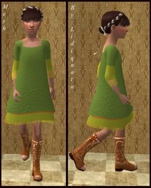 Мэши (одежда и составляющие) - Страница 6 F37671f05604