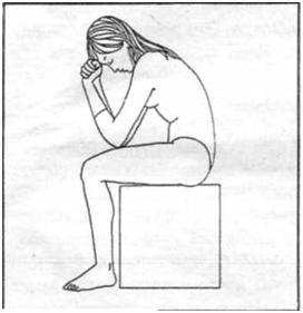 Дыхательная гимнастика для похудения «цзяньфэй»  gimnastica« 4db6b675b8be