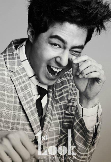 Jo In Sung / Чо Ин Сон B1ac177154e0