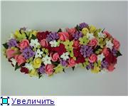 Цветы ручной работы из полимерной глины - Страница 3 42a543e6985at
