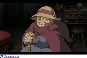Ходячий замок / Движущийся замок Хаула / Howl's Moving Castle / Howl no Ugoku Shiro / ハウルの動く城 (2004 г. Полнометражный) D375276f6929t
