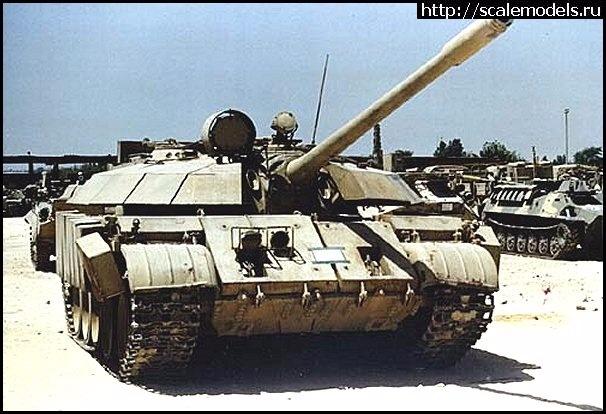 Т-55 «Enigma» TAMIYA + VoyagerModel PE 35460 1/35 Dca47f0e4cd1