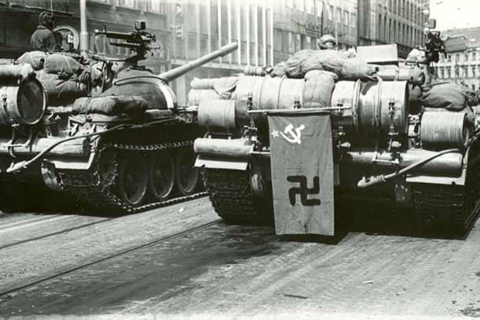 Т-55. ОКСВА. Афганистан 1980 год. 7373d06e4473